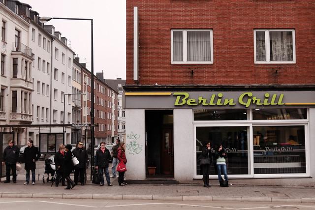 Berlin Grill