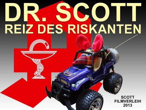 Scott reiz poster