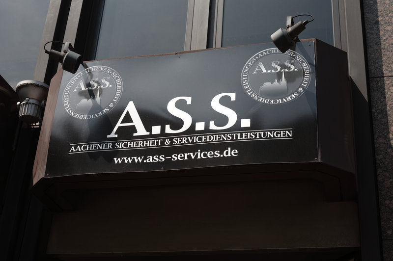 A.S.S.