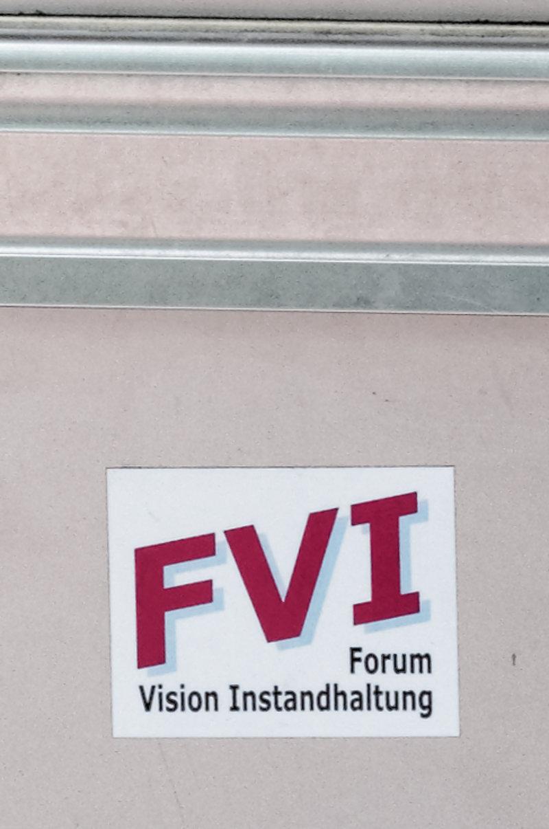 Forum Vision Instandhaltung