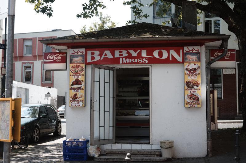 Babylon-Imbiss
