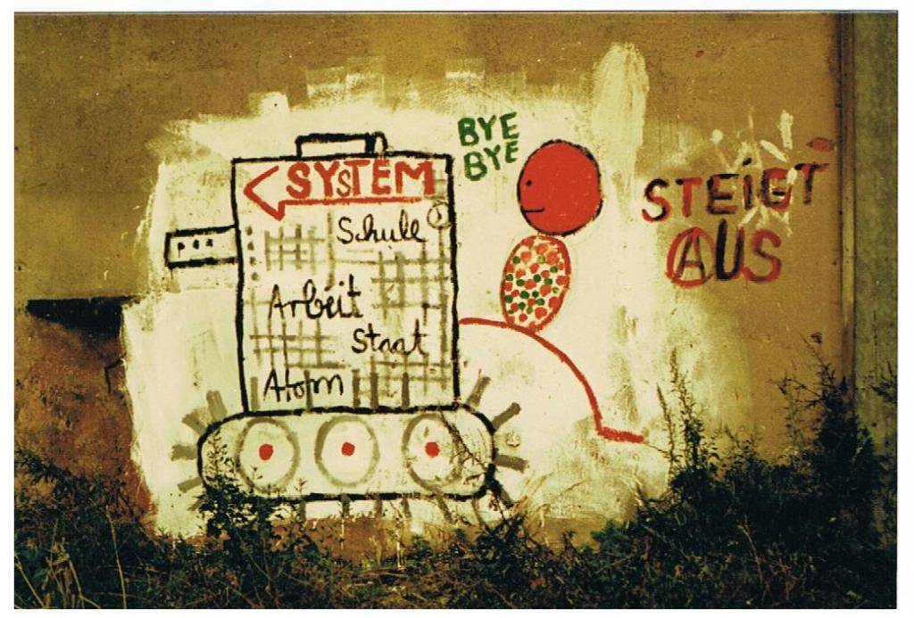 1977 - 1978 Klaus Paier Peterstr.- Bushof (2)